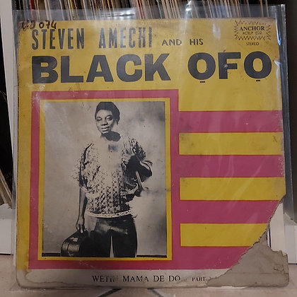 Steven Amechi & His Black Ofo – Wetin Mama De Do Part 2 & 3