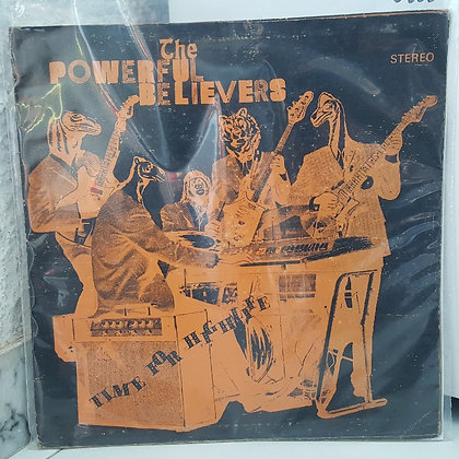 The Powerful Believers – Time For Highlife [Ofo Bros]