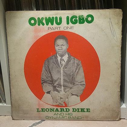 Leonard Dike And His Dynamic Band - Okwu Igbo [BEN]