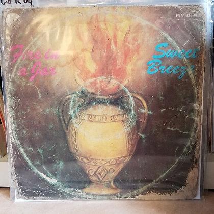 Sweet Breeze – Fire In A Jar [EMI]