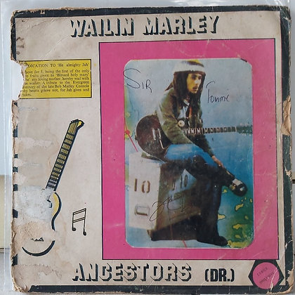Ancestors - Wailin Marley [Decco Sounds]