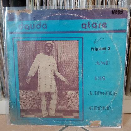 Dauda Atare & His Ajiwere Group [Femco]