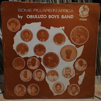 Obuluzo Boys Band - Some Pillars In Africa [Masco records]
