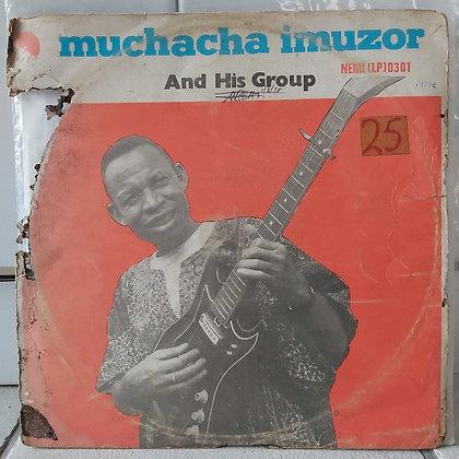 Muchacha Imuzor And His Group [EMI NEMI 301]