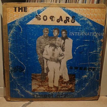 The Bodars Int. Band Of Owerri [Omijie
