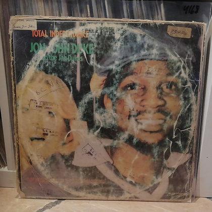 Jon-John Duke & The Jah-Dukes – Total Independence [Polydor]