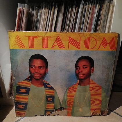Attanom – Mmiridane - Super Highlife [Attanom]