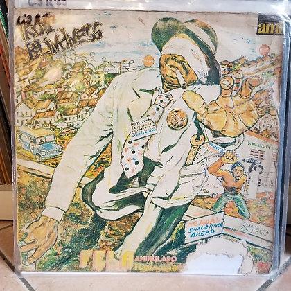 Fela Anikulapo Kuti & Afrika 70 – Ikoyi Blindness [African Music International]