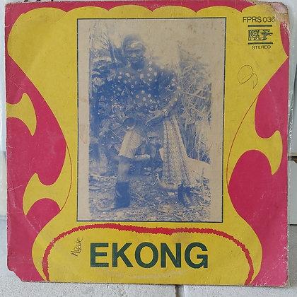 Eyen Ikpa Isong Cult Group - Ekong [Fashion Power]