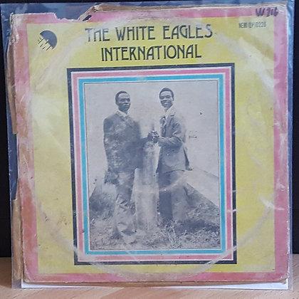 The White Eagles International – White Eagles Dance Time [EMI]