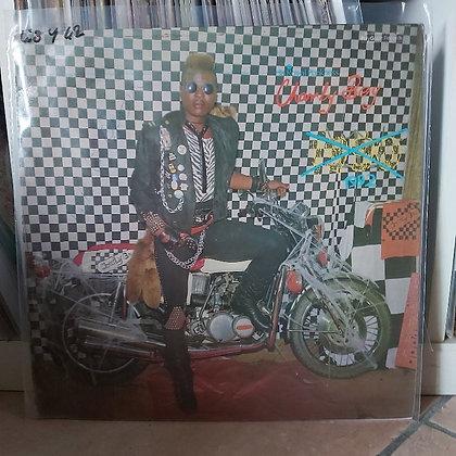 Charly Boy – 1990 [Polydor]