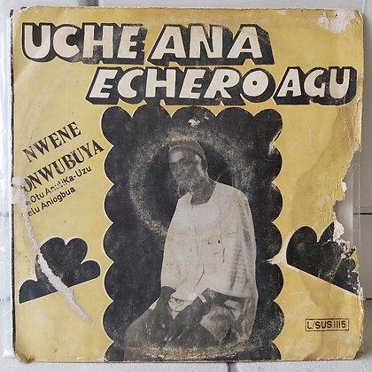 Nwene Onwubuya Na Otu Anulika-Uzu Belu Aniogbua [Scottie]