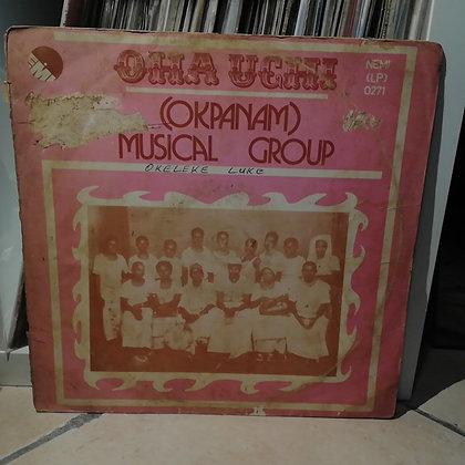 Oha Uchi Musical Group [EMI]