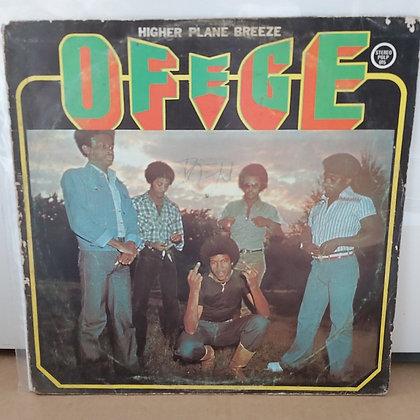 Ofege – Higher Plane Breeze [Polydor]