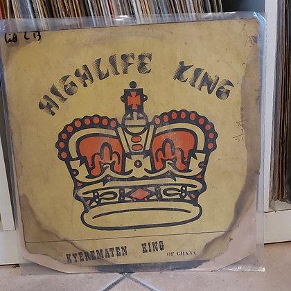 Kyerematen King Of Ghana – Highlife King Vol. 2 [Sounds Linaco]