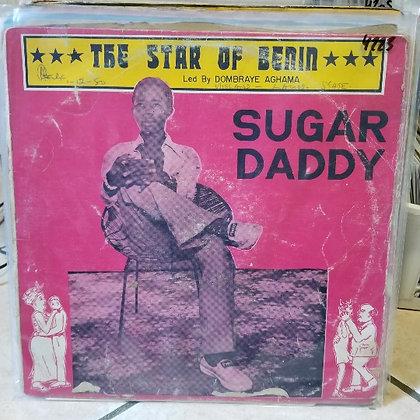 The Star Of Benin – Sugar Daddy [Emperor]