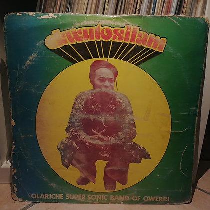 Olariche Super Sonic Band Of Owerri – Ekwutosilam [Philips]