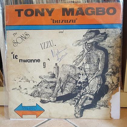 """Tony Magbo """"Buzuzu"""" - Le Nwanne G [Supertone]"""