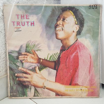 Osayomore Joseph His Ulele Power Sound – The Truth
