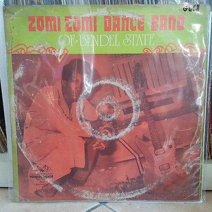 Zomi Zomi Dance Band Of Bendel State [Ekimogun]