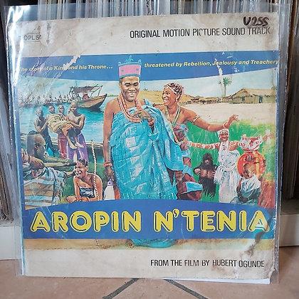 Hubert Ogunde & His Studio Band - Aropin N'Tenia [Ogunde]