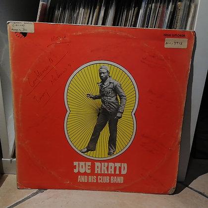 Joe Akatu & His Club Band [EMI]