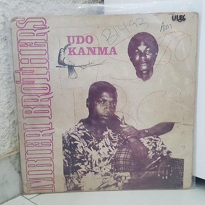 Mbieri Brothers - Udo Kanma [La Bamba]