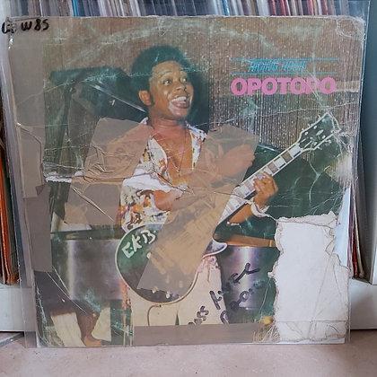 Opotopo – Riding Home [Polydor]
