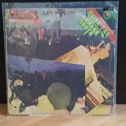Fela Kuti & Africa 70 - Noise For Vendor Mouth [Afrobeat]