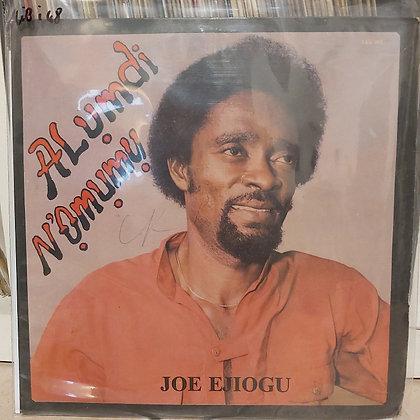 Joe Ejiogu – Alumdi N'Omumu [Eke Records – EKR 001]