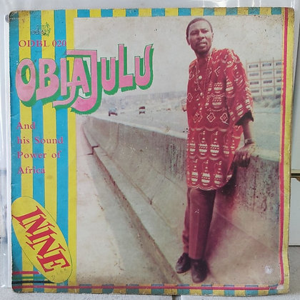 Obiajulu And His Sound Power Of Africa – Inine [Odec]