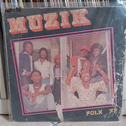 Folk 77 – Muzik [Clover]
