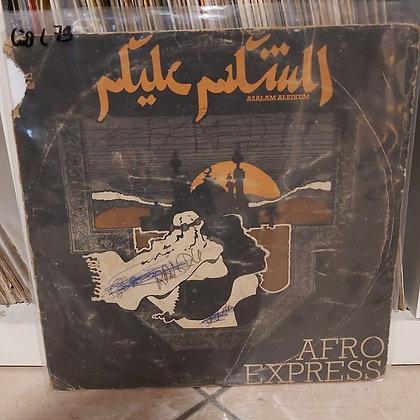 Afro Express – Asalam Aleikum [BMI]