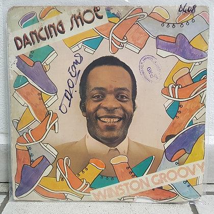 Winston groovy - Dancing Shoe [EMI]