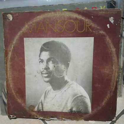 Mansour – Love And Happiness [EMI]