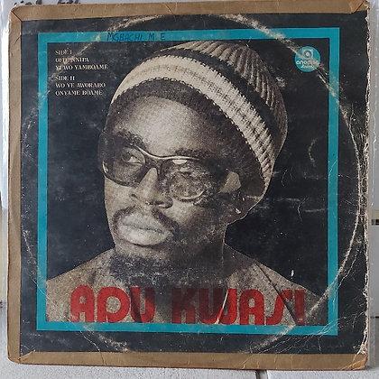Adu Kwasi's Band Of Ghana [Anodisc]