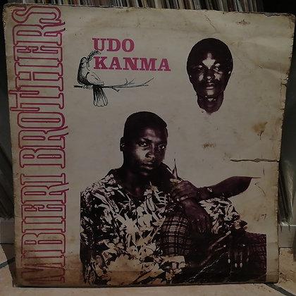 Mbieri Brothers - Udo Kanma [LaBamba Records]