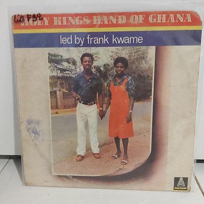 Holy Kings Band Of Ghana [Foss Sound]