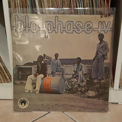 Blo – Phase IV [Afrodisia – DWAPS 2009] 1976