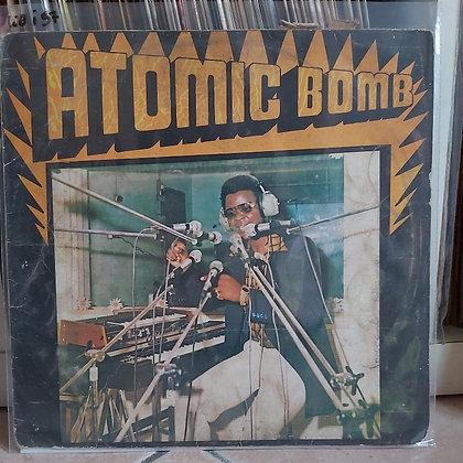 William Onyeabor – Atomic Bomb [Wilfilms]