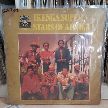Ikenga Super Stars Of Africa [RAS ASALPS12]