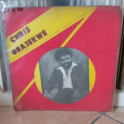 Chris Orajekwe – Walk In The Sunshine [ Power Pack Records]