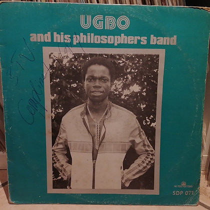 Ugbo And His Philosophers Band [Spreme Disk]