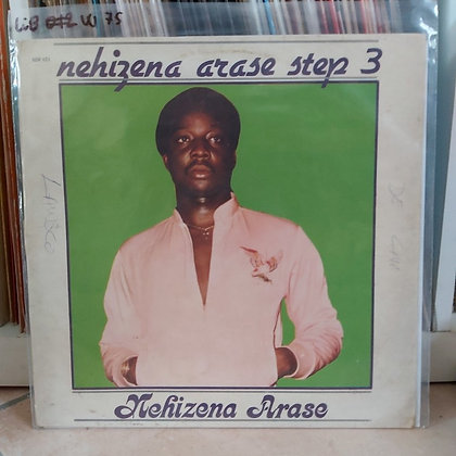 Nehizena Arase – Nehizena Arase Step 3 [Supremedisk]