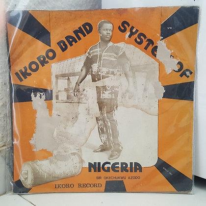 Ikoro Band System of Nigeria – Umuchu Special [Ikoro Records]