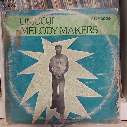 Umuoji Melody Makers [Bonny Records]