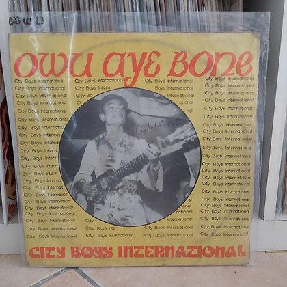 City Boys Band – Owuo Aye Bone [Diram]
