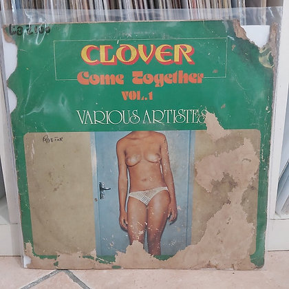 Clover Come Together Vol. 1 [Clover]