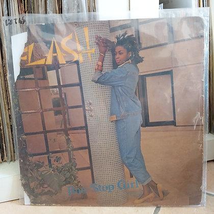 Flash – Bus Stop Girl [Mishason Records – MEL 001]