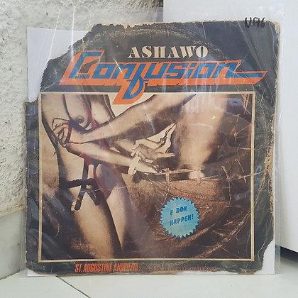 St. Augustine Anwuzia & His Rovers International – Ashawo Confusion [Philips]
